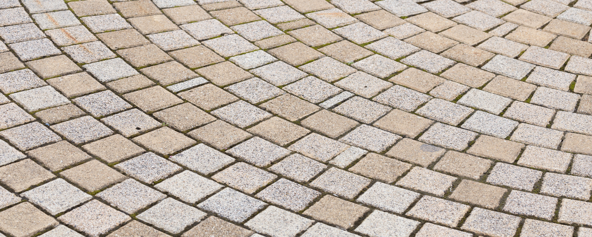 eco friendly Block Paving Cleaner