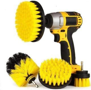 Drill Brush Kit
