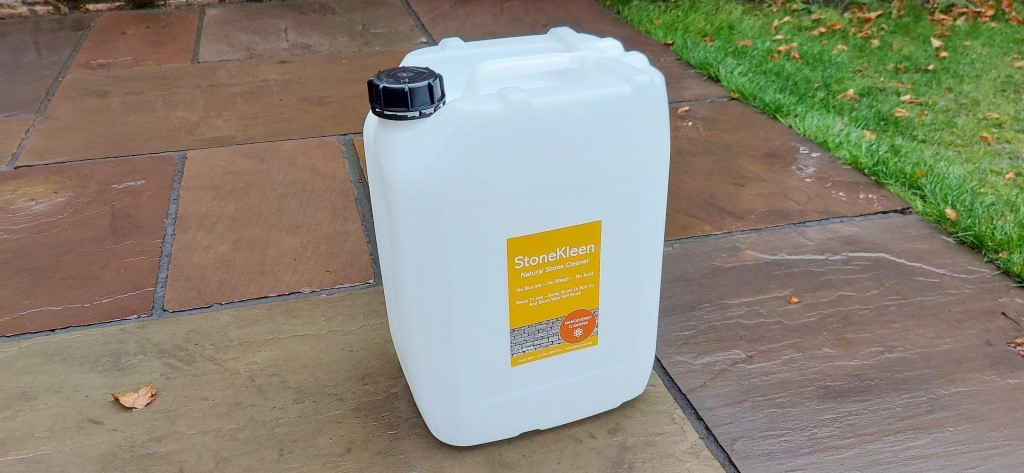 Natural Stone Floor Cleaner