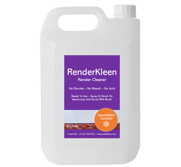 Render Stain Remover