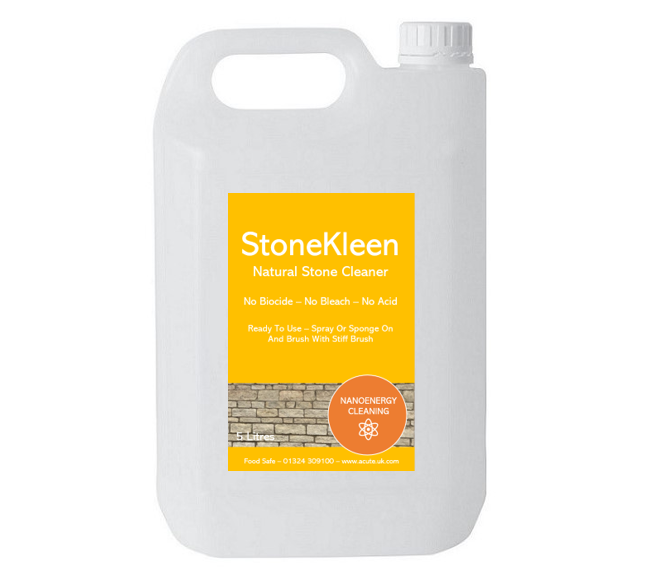 Stone Cleaning Products