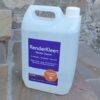 Painted Render Cleaner