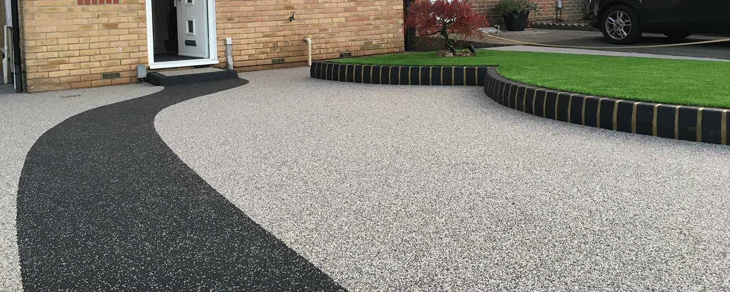 Resin Driveway Cleaner