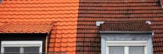 Roof Tile Cleaner