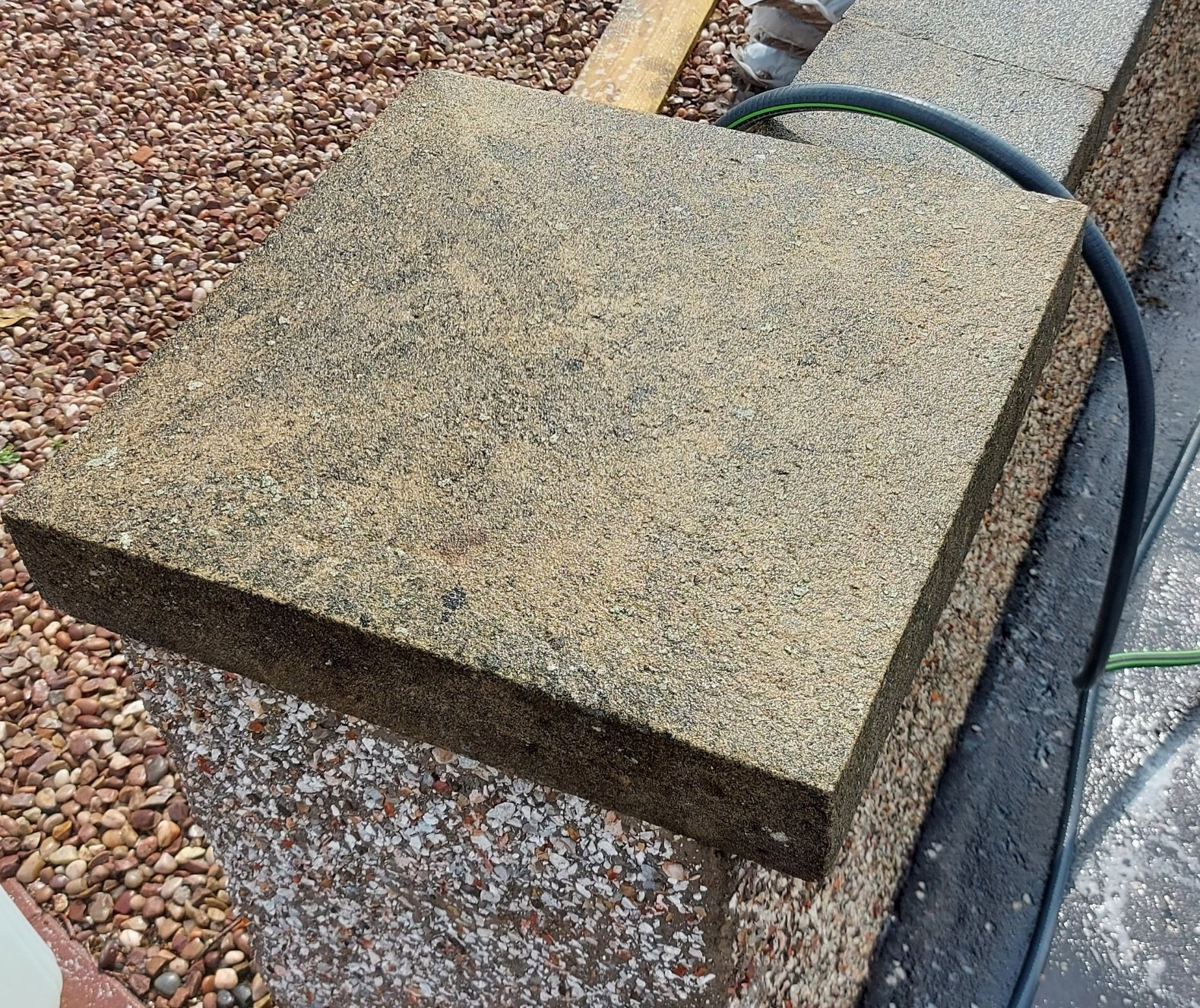 Concrete Cleaner