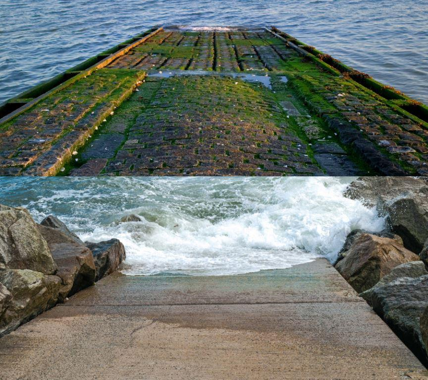 Slipway Cleaning Chemical