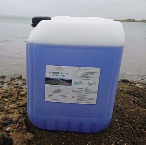 Marine Algae Cleaner 20 Litre Jerry Can