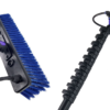 60 Foot Window Cleaning Water Fed Pole Brush