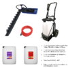 Exterior Cleaning Chemicals Application Kit