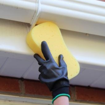 Fascia Cleaning Products