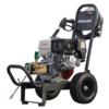 Petrol Pressure Washer Honda