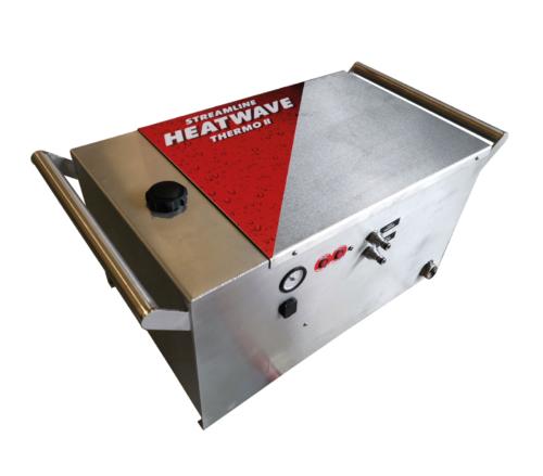 Portable Diesel Water Heater