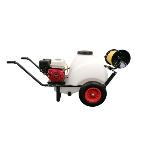 Professional Exterior Cleaning Equipment