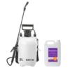 Hand Pump Sprayer 5 Litre