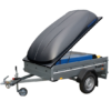 Window Cleaning Trailer